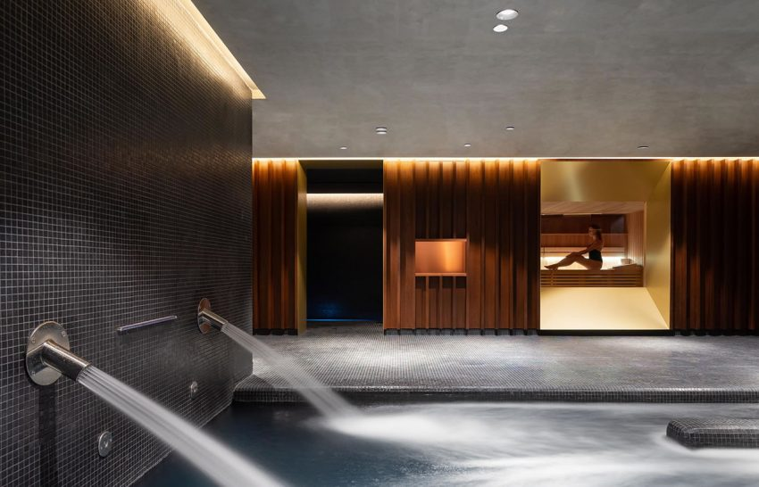 Son Brull Hotel and Spa Hotel Spa