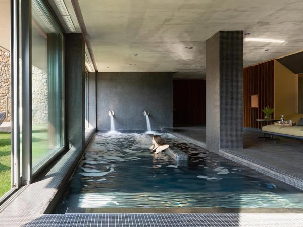 Son Brull Hotel and Spa Indoor Pool