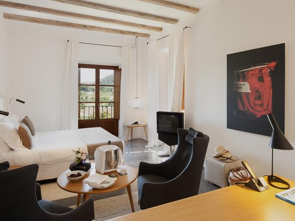 Son Brull Hotel and Spa Junior Suite