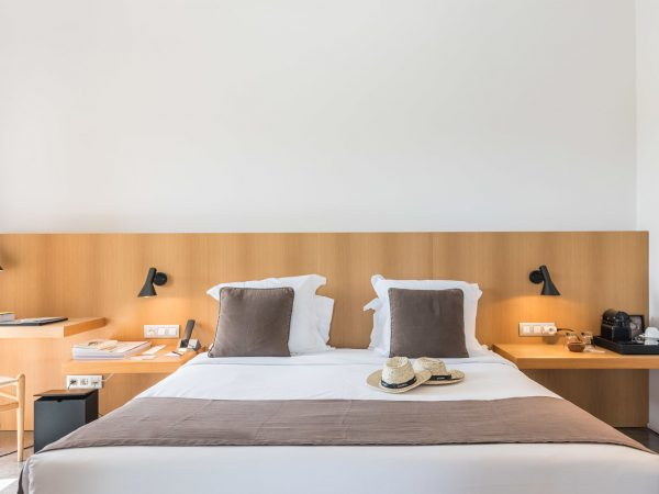Son Brull Hotel and Spa Junior Suite with Terrace