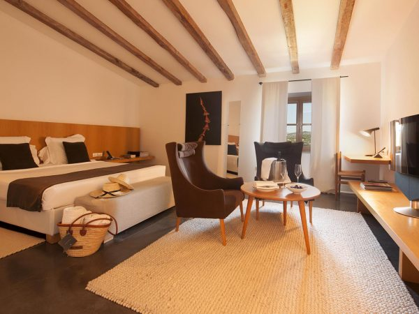 Son Brull Hotel and Spa Superior Double