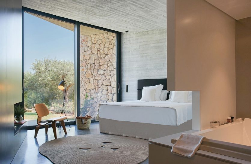 Son Brull Hotel and Spa Villa Suites