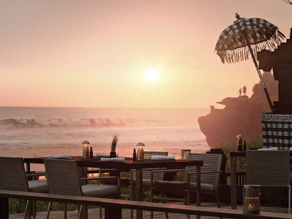 Soori Bali Evening