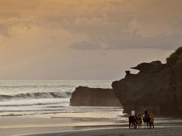 Soori Bali Horseback