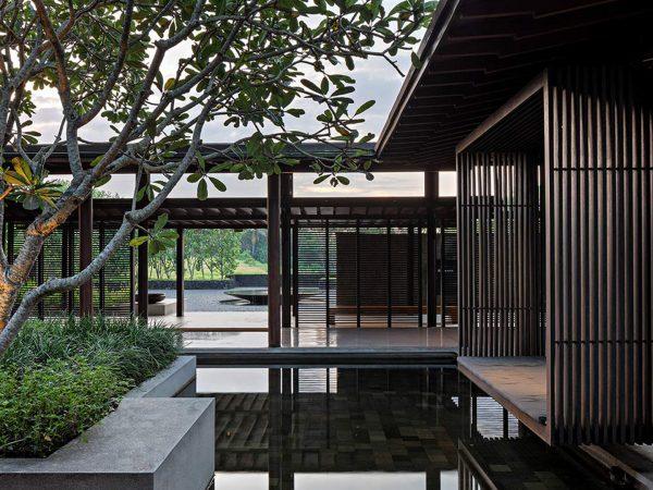 Soori Bali Lobby