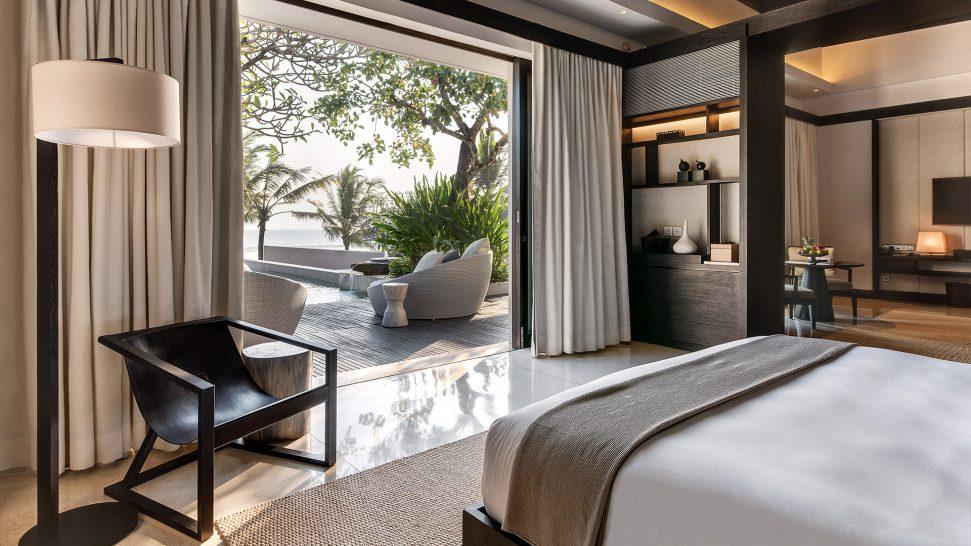Soori Bali Soori Residence