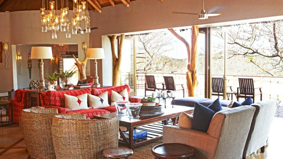 Thanda Safari Bush and Breakfast