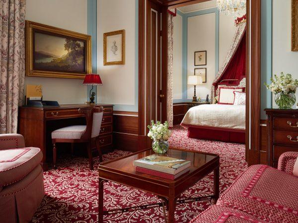 The Lanesborough Apsley Suite