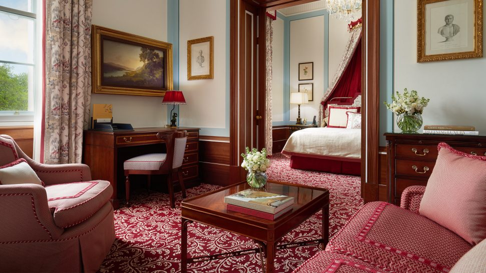 The Lanesborough Apsley Suite