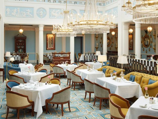 The Lanesborough Celeste