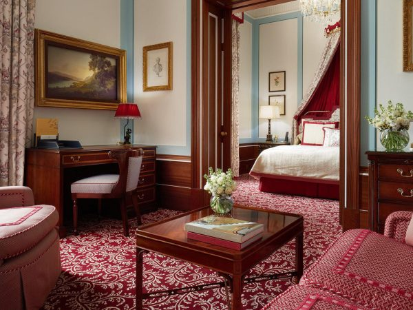 The Lanesborough Connecting Rooms