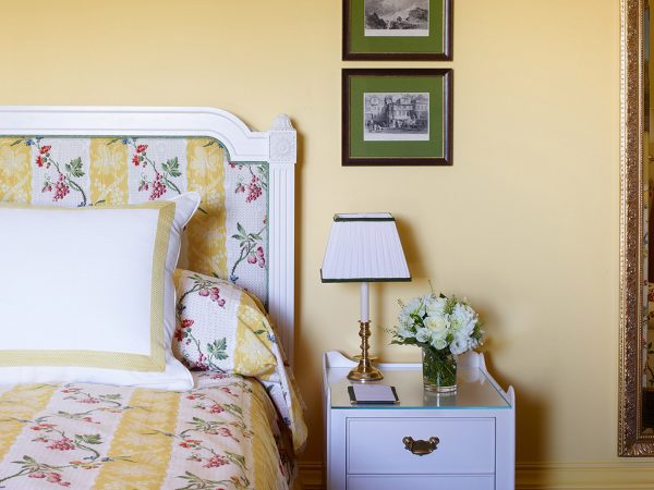 The Lanesborough Deluxe Room