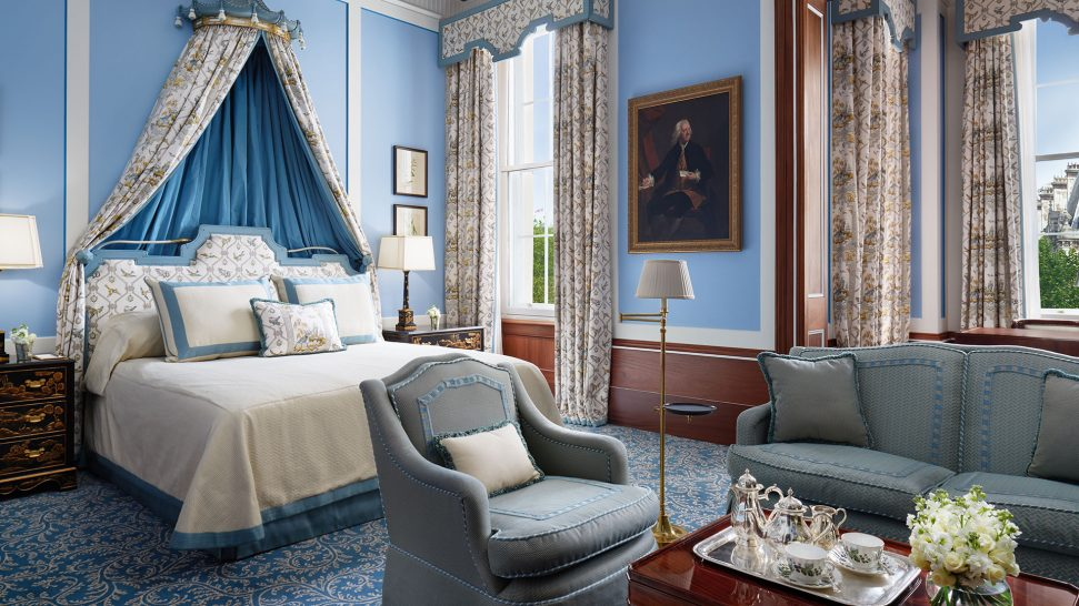 The Lanesborough Executive Junior Suite