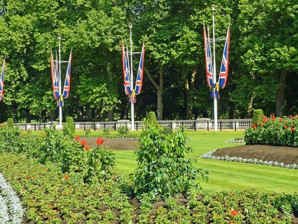The Lanesborough Garden