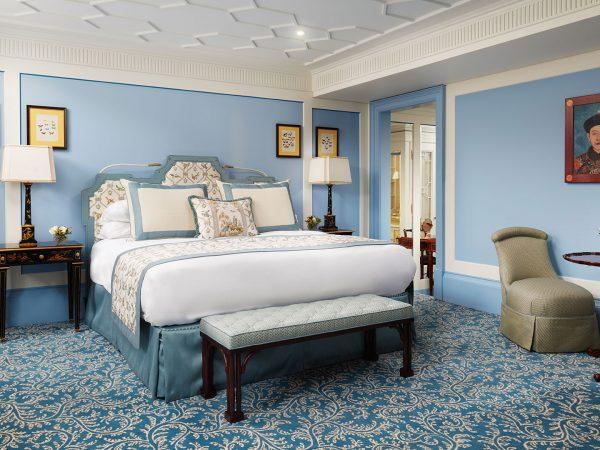 The Lanesborough Grosvenor Suite