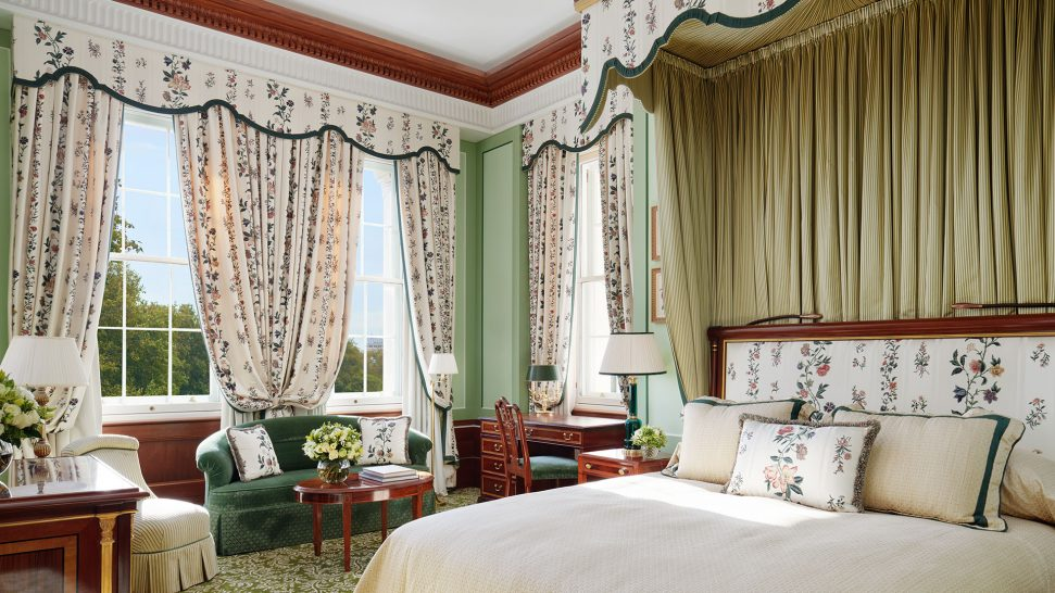 The Lanesborough Junior Suite