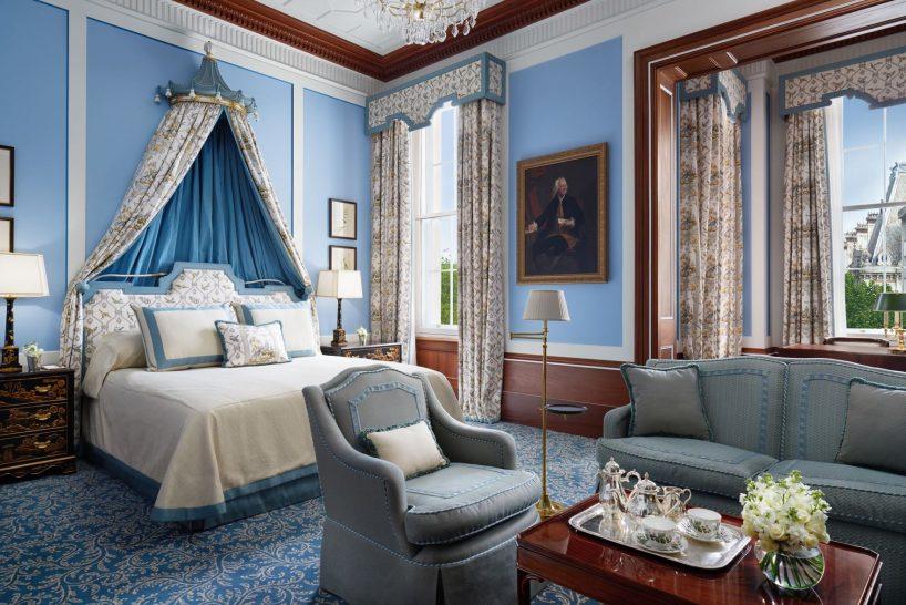 The Lanesborough London Junior Suite