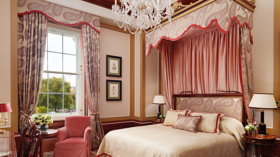 The Lanesborough Premier Room