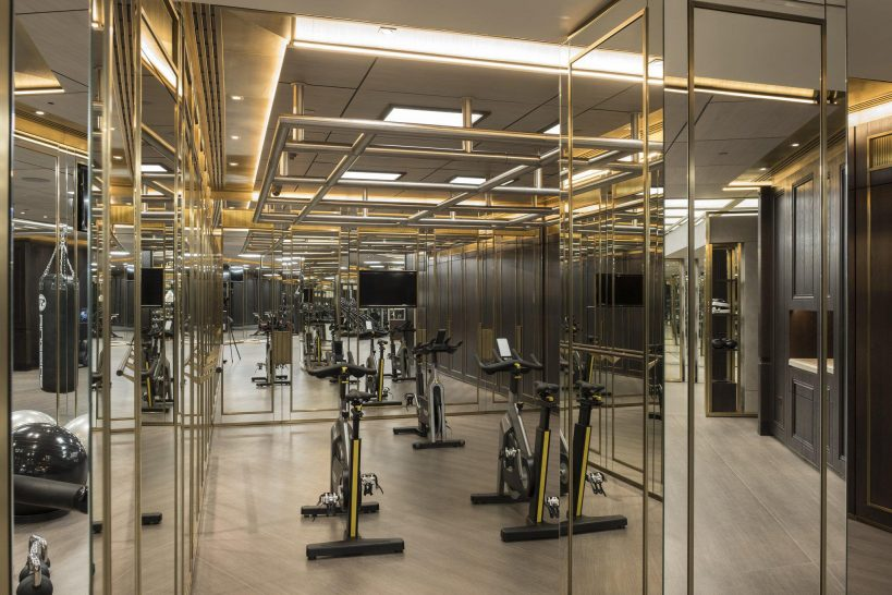 The Lanesborough Gym