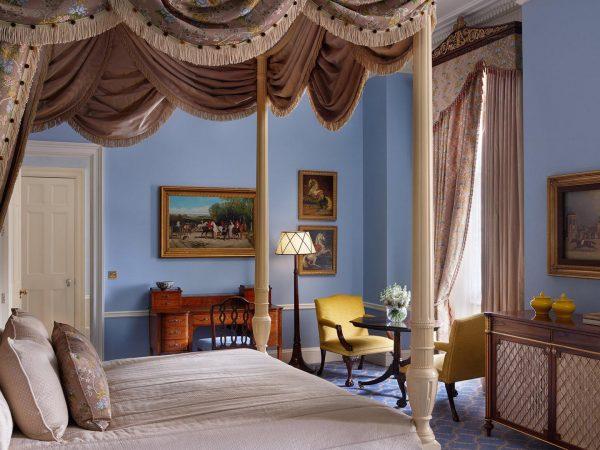 The Lanesborough The Presidential Suite