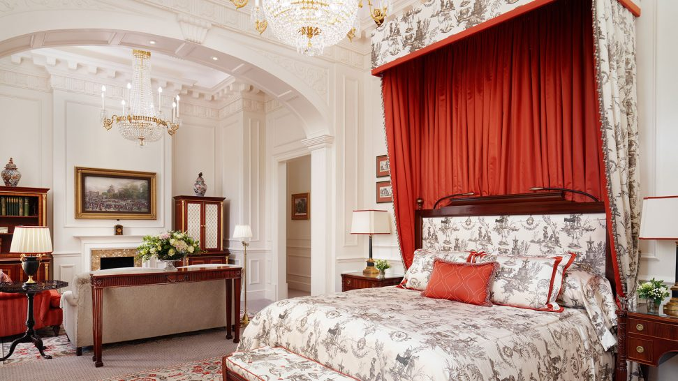 The Lanesborough The Royal Suite