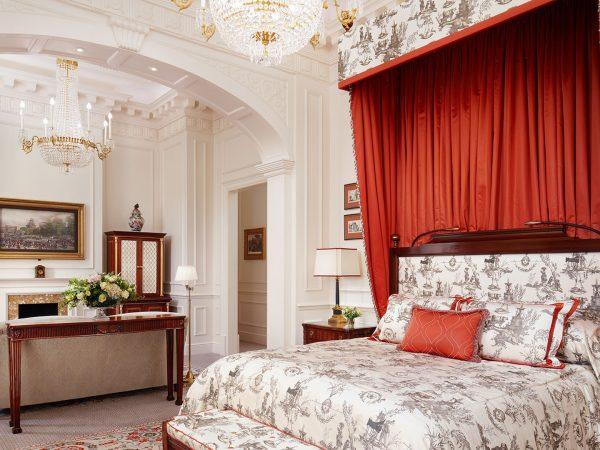 The Lanesborough The Royal Suite