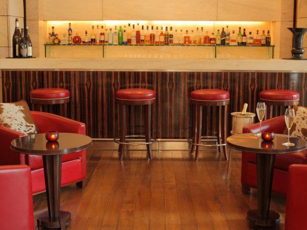 The Lodhi Bar