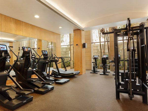 The Lodhi Gym