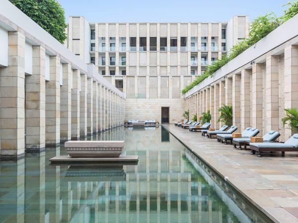 The Lodhi Pool