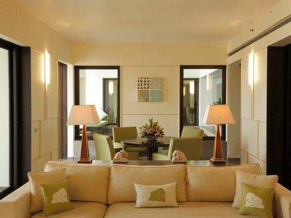 The Lodhi Premier Suite