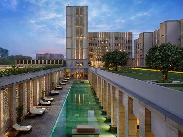 The Lodhi View