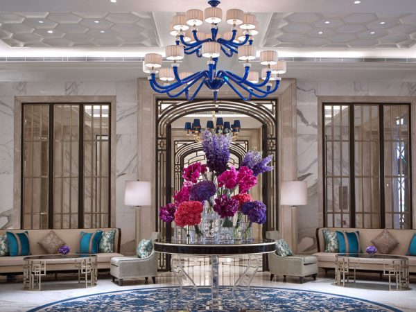 The Ritz-Carlton Macau Interior