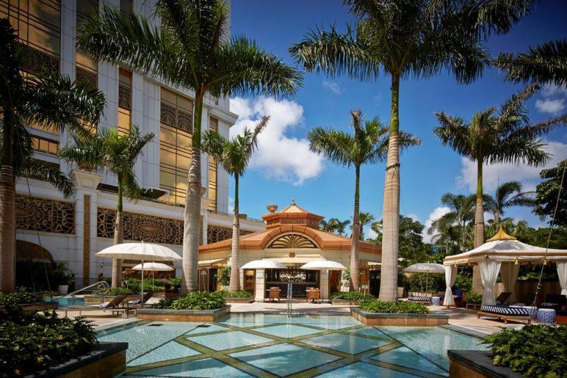 The Ritz-Carlton Macau