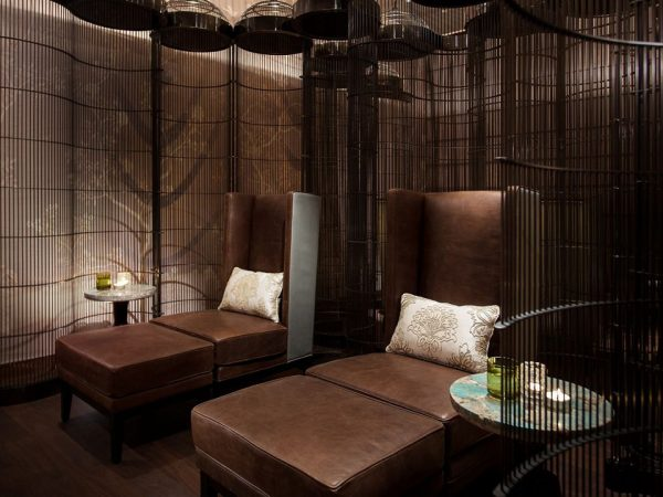 The Ritz-Carlton Macau Spa