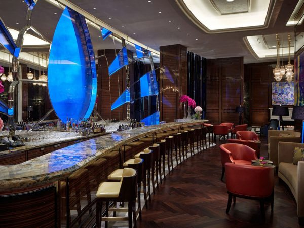 The Ritz-Carlton Macau Bar & Lounge