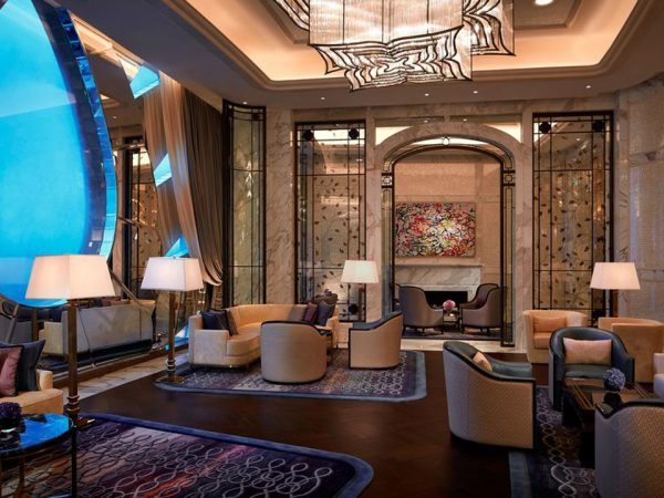 The Ritz-Carlton Macau View