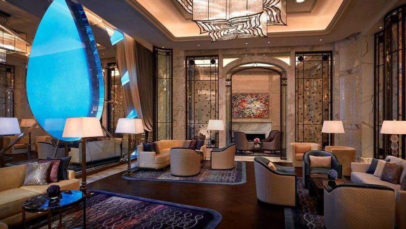 The Ritz-Carlton Macau View