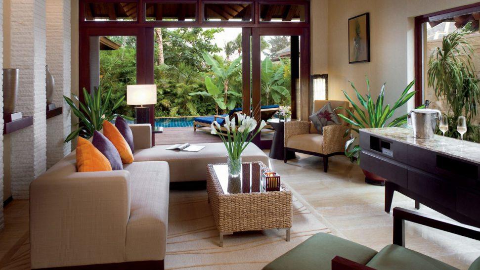The Ritz Carlton Sanya Garden Villa