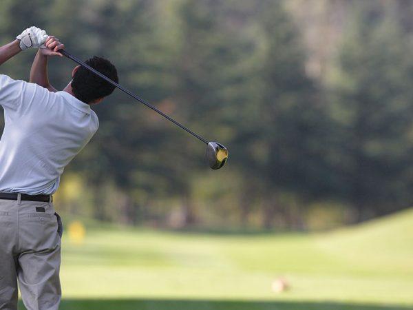 The Ritz Carlton Sanya Golf