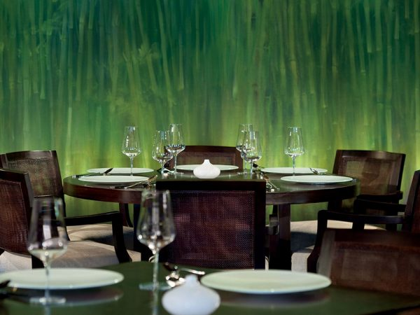 The Ritz Carlton Sanya Pearl