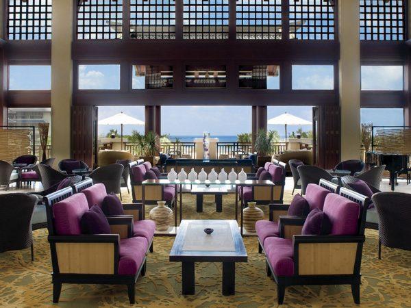 The Ritz Carlton Sanya Scene