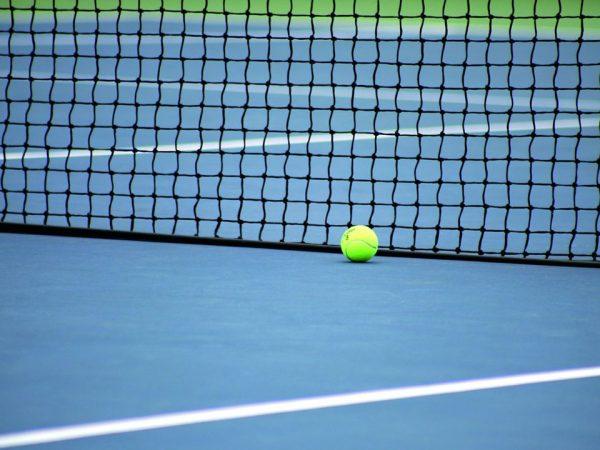 The Ritz Carlton Sanya Tennis