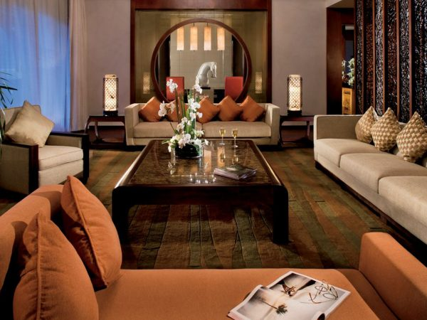 The Ritz Carlton Sanya The Ritz carlton Suite
