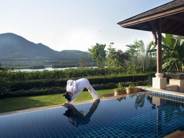 The Ritz Carlton Sanya View