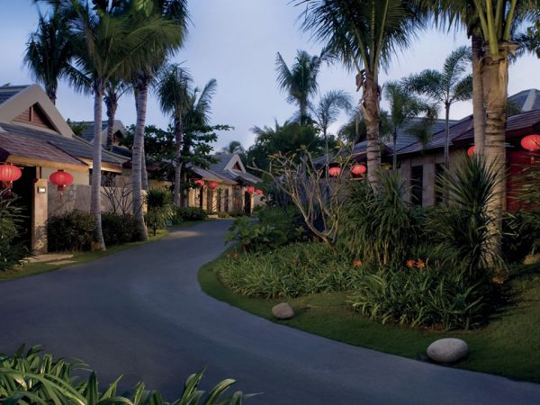 The Ritz Carlton Sanya Way