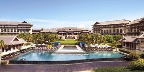 The Ritz Carlton Sanya