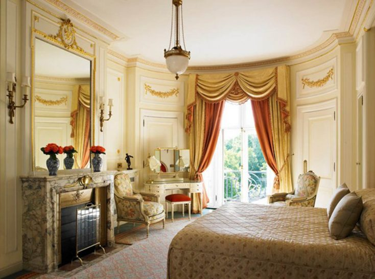 The Ritz London Deluxe Suite King