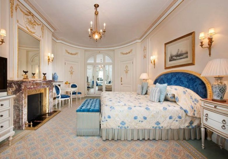 The Ritz London Deluxe Two Bedroom Suite