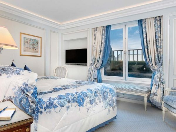 The Ritz London Executive Suites