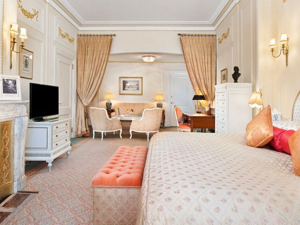 The Ritz London Junior Suites